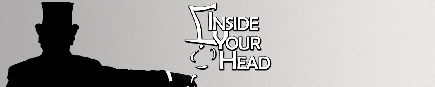 Inside Your Head Podcast